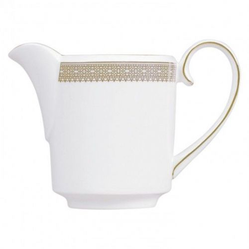 Vera Wang Lace Gold Milk / Cream Jug